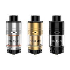 RTA Digiflavor Pharaoh : 29,98€ FDP Inclus ~ Powervapers: Bons plans cigarette électronique et codes promo vape  http://www.powervapers.com/2017/03/rta-digiflavor-pharaoh-2998-fdp-inclus.html