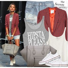 1147. Blogger Style: Sincerely Jules