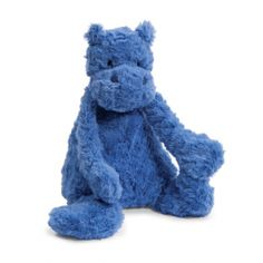 Button Tree Kids JellyCat Javier Hippo Available at ButtonTreeKids.com #buttontreekids #children #childrens #child #kids #cute #onlineshop #girls #boys #toddler #baby #toys #plush #stuffedanimals #jellycat #cat #cute #gift #birthdaygift #birthday #teddybear #hippo #blue #hippos #cute #adorable (ButtonTreeKids.com)