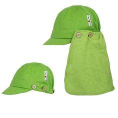 Sapca ManyMonths cânepă si bumbac organic - Gooseberry Green - HipHip.ro Herschel Heritage Backpack, Summer Kids, Kids Fashion, Organic, Green, Bags, Handbags, Junior Fashion, Babies Fashion