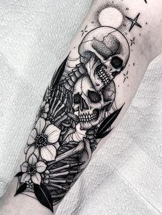 Top Tattoos, Badass Tattoos, Unique Tattoos, Cute Tattoos, Body Art Tattoos, Hand Tattoos, Tattoo Ink, Tatoos, Tattoo Drawings