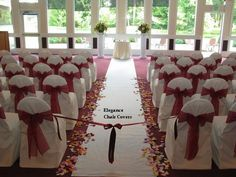 decoracion sillas boda - Buscar con Google