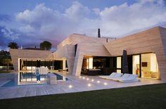 S.V. House by A-cero (56)