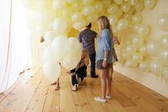 Behind the Scenes: Champagne Part 3 - The Bride's Guide : Martha Stewart Weddings