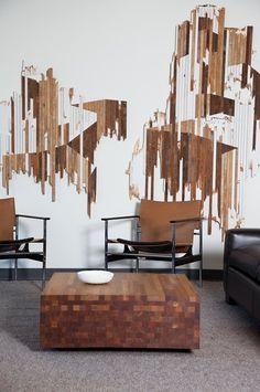 INSTAGRAM, San Francisco, 2012 - Geremia Design
