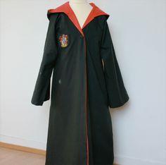 Déguisement, Déguisement de Harry Potter