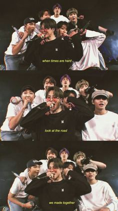 This is a Community where everyone can express their love for the Kpop group BTS Frases Bts, Bts Qoutes, Bts Blackpink, Bts Taehyung, Taehyung Gucci, Foto Bts, Bts Citations, Seokjin, Namjoon