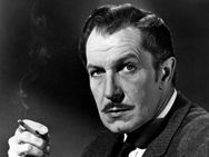 Vincent Price ........... May 27.1911-- Oct 25. 1993............. Cause of death : Lung cancer .... His ashes are scattered over Point Dume in Southern CA. He is best known for his roles in suspense & horror films.