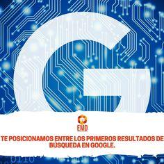¿Ya aprovechas los grandes beneficios de Google AdWords y el SEO para tu empresa? #EMD #MarketingDigital #Google