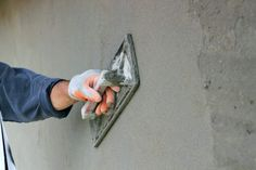 How to calculate cement, sand and aggregate required for 1 cu.m of concrete (Concrete Mix Design). Different grades of concrete and how to chose the grade Grade Of Concrete, Concrete Mix Design, Cement Render, Cladding Systems, Exterior, Modern Buildings, Montage, The Help, Stickers