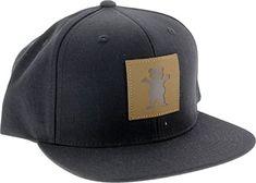 Grizzly Embossed Og Bear Hat Adjustable Black Skate Hats Skate Hats, Skateboard Shop, Hats Online, Emboss, Baseball Hats, Bear, Shopping, Fashion, Moda