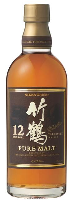 Nikka Taketsuru 12YO Pure Malt