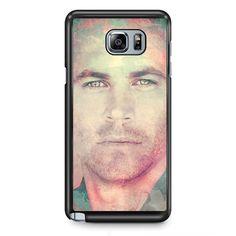 Paul Walker TATUM-8503 Samsung Phonecase Cover Samsung Galaxy Note 2 Note 3 Note 4 Note 5 Note Edge