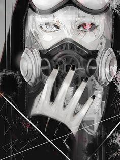 Kaneki Ken - Tokyo Ghoul:re Tokyo Ghoul Cosplay, Manga Tokyo Ghoul, Ken Kaneki Tokyo Ghoul, Manga Boy, Manga Anime, Anime Art, Ken Anime, Anime Guys, Anime Mascaras