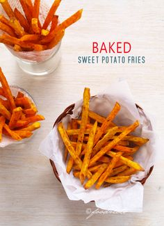 baked sweet potatoes, sweet potato fries, snack, homemade, toddler, kid, food for tots