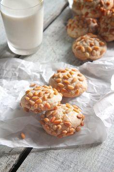 Pignoli Cookies   shutterbean   Bloglovin'