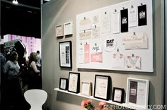 Canvas Stationery Boutique - Bespoke Wedding and Event Stationery and Designer Websites