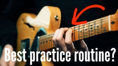 5 great exercises for your practice routine! Electric Guitar Lessons, Basic Guitar Lessons, Music Lessons, Music Theory Guitar, Jazz Guitar, Routine, Guitar Exercises, Blues Scale, Best Guitar Players
