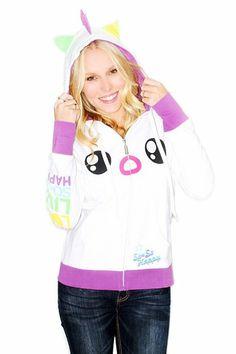 Amazon.com: So So Happy Hoodies: Clothing
