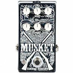 BLACKOUT EFFECTORS MUSKET. #epiClone