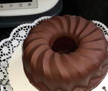 Schokoladenguss wie vom Bäcker