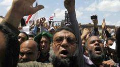Gobierno egipcio pospondrá disolución de la Hermandad Musulmana