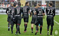 AC Milan-Crotone, Serie A TIM 2016/17 | AC Milan