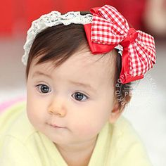 19 Best Baby Girls Hair Bands Images Baby Girl Hair Bands Baby