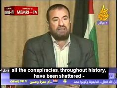 "palestinians are a myth says hamas member ""they are just saudis and egyp..."