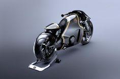 ロータスといえばライトウェイトのスポーツカーの代名詞で、オートバイメーカーではありませんが素晴らしいデザインのオートバイを販売していました。…