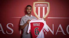 """Apresentado no Monaco, Jorge fala sobre a primeira impressão: """"A intensidade é diferente"""" - http://anoticiadodia.com/apresentado-no-monaco-jorge-fala-sobre-a-primeira-impressao-a-intensidade-e-diferente/"""