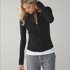 New Lululemon Define Jacket New Lululemon Black Define Jacket. Still has tags. Never worn. lululemon athletica Jackets & Coats