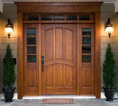 Cómo limpiar puertas de madera - Para Más Información Ingresa en: http://fotosdecasasmodernas.com/como-limpiar-puertas-de-madera/