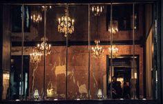 Restaurant Pan, Paris |MilK decoration