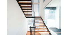 Commercial Stair 09