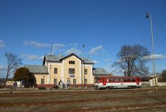 Train station:) šahy slovakia Train Station, Trains, Mansions, Landscape, House Styles, Scenery, Manor Houses, Villas, Mansion