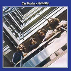 Beatles: Artista: The Beatles Anno prima pubblicazione: 1973 Etichetta: EMI  Numero di dischi LP: 2  Durata Totale: 99 min 34 sec  Sito Ufficiale: www.beatles.com        Tracklist:     A1 Strawberry Fields Forever 4:04 A2 Penny Lane 2:58 A3 Sgt. Pepper's Lonely Hearts Club Band 2:00 A4 With A Little Help From My Friends 2:46 A5 Lucy In The Sky With Diamonds 3:25 A6 A Day In The Life 4:57 A7 All You Need Is Love 3:45 B1 I Am The Walrus 4:31 B2 Hello Goodbye 3:23 B3 The Fool On The Hill 2:55…