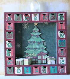 Christmas Advent Calendar kit from the SVG Attic  http://www.svgattic.com/index.php?main_page=product_infocPath=114_117products_id=239