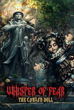 Solve the mystery of the Cursed Doll, stop the chain of deaths and save a little girl! Search all over this secluded town for clues to this mystery. Travel through picturesque locations, solve loads of challenging puzzles, find the hidden items that will break the evil spell of the Cursed Doll! iPad: http://itunes.apple.com/app/id515958609?mt=8 iPhone: http://itunes.apple.com/app/id515957192?mt=8