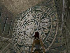Tomb Raider One looks almost like a giant painting … #TombRaider #LeisureActivities