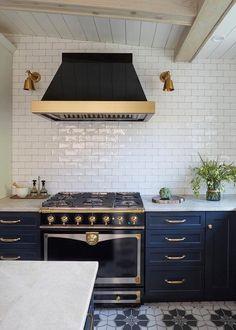 BECKI OWENS— Kitchen