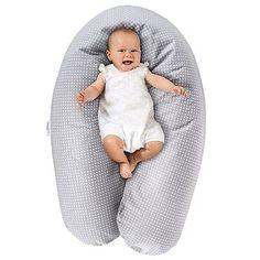 Ebay Vielfalt Theraline Stillkissen Lagerungskissen Baby Kissen - Dodo Pillow Premium - 180 cm: EUR 29,99 Angebotsende:…%#ebayvielfalt%