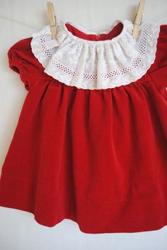 Vintage baby clothes - Diy clothes &amp- Sewing inspiration ...