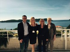 "Ashley McEvers, our Business Development Manager, was a speaker at the #International Symposium hosted by Leading Real Estate Companies of the World® and Luxury Portfolio International® in Dubrovnik, #Croatia from October 16-18. Ashley presented on a panel titled ""The World of Real Estate"" and provided an overview of the San Diego market."