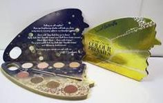 Nonie Creme Colour Prevails Social Butterfly Holiday WaterColour Eye Shadow Palette:  A holiday party hoppers' dream, this limited-edition eye shadow palette features all the shades you need to transition from day to night. Each highly-blendable hue allows for sheer to rich colour coverage and provides the tools needed to mix and match for an unforgettable holiday look.  $19 - Walgreens