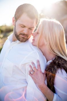 Ramona, California Engagement || Shelly Anderson Photography