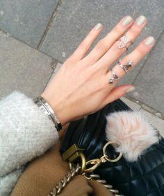 Rings - Designer Jewelry | Edge of Ember