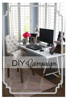 """Search for """"Campaign desk"""" - THE LifeStyled COMPANY"""