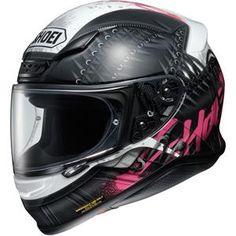 Shoei RF-1200 Seduction Helmet