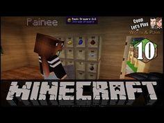 Minecraft * COOP * #S01EP10 - STOOOOOORAGE DRAWS oder WARS?!!!!! - - YouTube